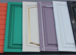 Кухонные фасады от производителя в СПБ